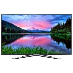 تلویزیون ال ای دی هوشمند سامسونگ مدل ۵۵N6900 سایز ۵۵ اینچ