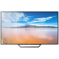 تلویزیون ال ای دی هوشمند سونی سری BRAVIA مدل KDL-48W650D سایز ۴۸ اینچ