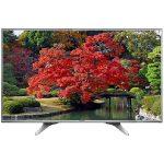 تلویزیون ال ای دی هوشمند پاناسونیک مدل ۴۹DX650R سایز ۴۹ اینچ