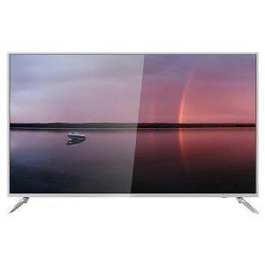 تلویزیون ال ای دی هوشمند ۴K جی پلاس مدل GTV-55GU812S سایز ۵۵ اینچ