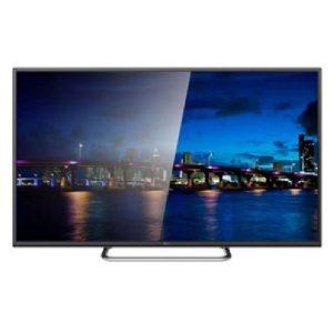 تلویزیون ال ای دی هوشمند ۴K جی پلاس مدل GTV-65GU811N سایز ۶۵ اینچ