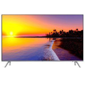 تلویزیون ال ای دی هوشمند ۴k سامسونگ مدل ۸۲NU8900 سایز ۸۲ اینچ