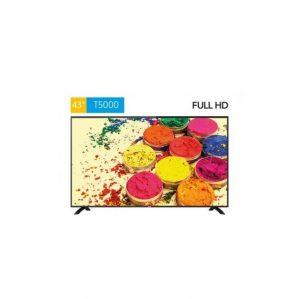 تلویزیون سام الکترونیک مدل 43T5000 FullHD