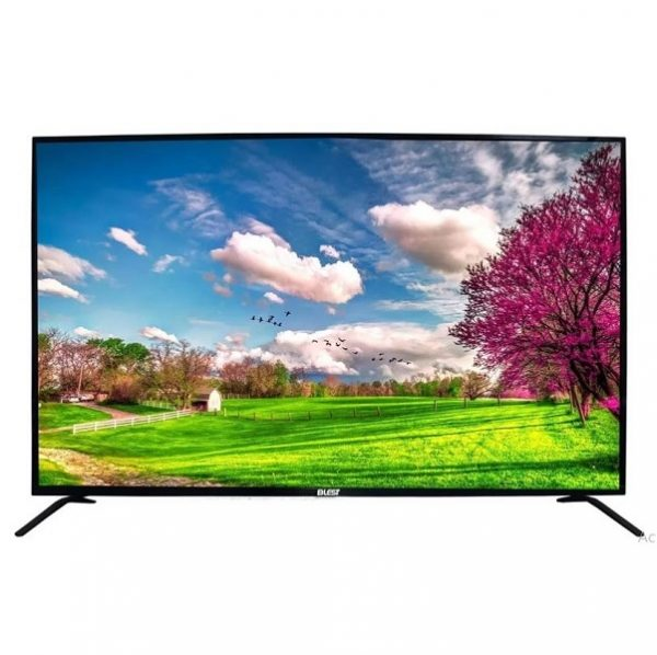 تلویزیون هوشمند 4k بلست BTV-49KDA110B سایز49اینچ