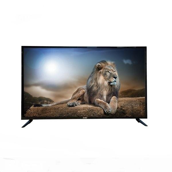 تلویزیون هوشمند 4k بلست BTV-50KDA110B سایز50اینچ