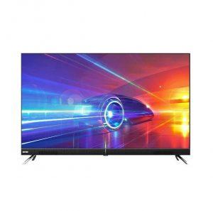 تلویزیون جیپلاس UHD-4K مدلGTV-50KU722S سایز50اینچ