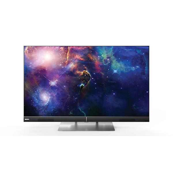 تلویزیون هوشمند جی پلاس مدل 50LU721S سایز50اینچ