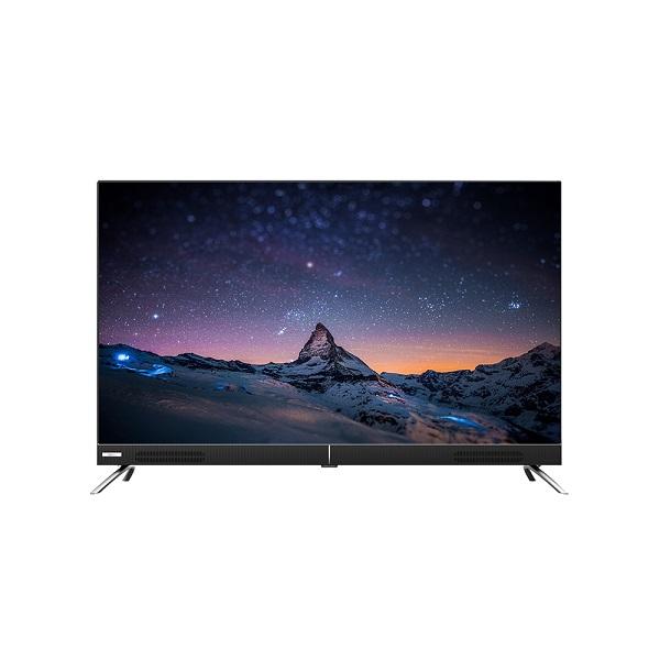 تلویزیون هوشمند جی پلاس مدل 55LU722S سایز55اینچ