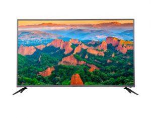 تلویزیون کیولد هوشمند پانورامیک PA-50SA3657 سایز55اینچ