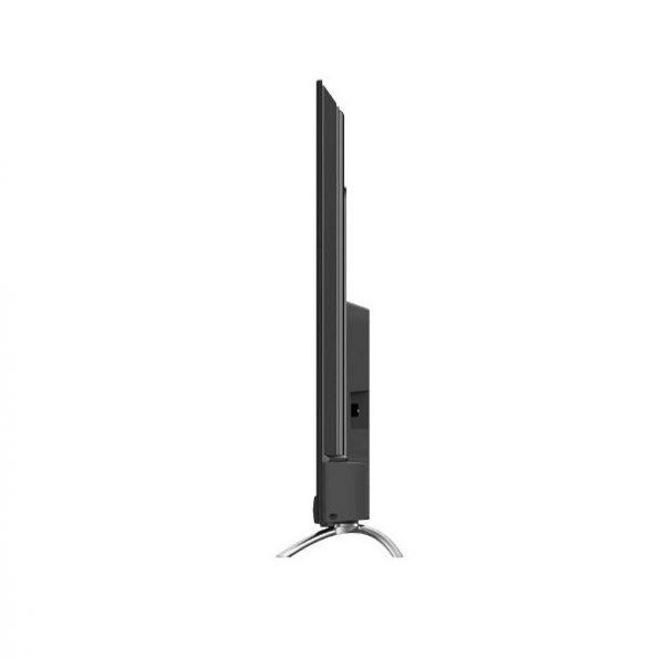 تلویزیون ال ای دی هوشمند جی پلاس مدل GTV-55JU922S سایز 55 اینچ