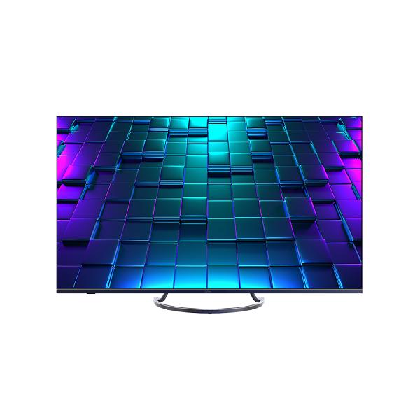 تلویزیون هوشمند 4K جی پلاس مدل GTV-55LU821S سایز55اینچ