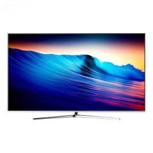 تلویزیون هوشمند جی پلاس مدل 58LU721S سایز58اینچ
