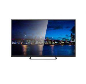 تلویزیون ال ای دی هوشمند 4کی جی پلاس مدل GTV-65GU811N سایز 65 اینچ