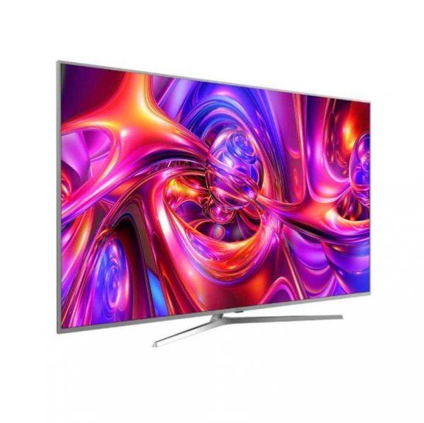 تلویزیون هوشمند جی پلاس مدلGTV-65KU721S سایز65اینچ