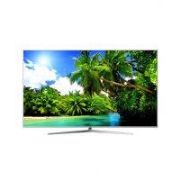 تلویزیون هوشمند جی پلاس مدل 65LU721S سایز65اینچ