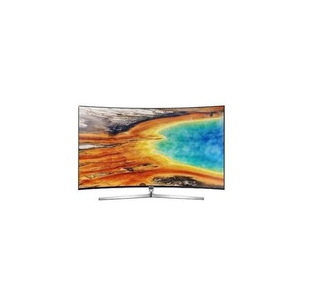 تلویزیون هوشمند خمیده سامسونگ 65MU10000 سایز65اینچ