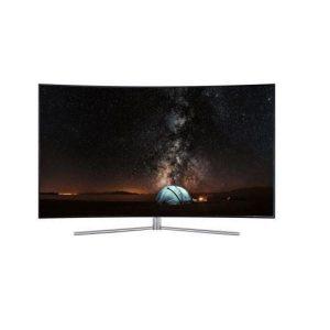 تلویزیون کیولد هوشمند 4K خمیده سامسونگ مدل 65Q7880 سایز 65 اینچ