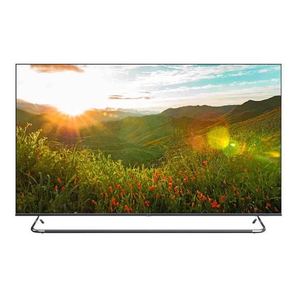 تلویزیون هوشمندجی پلاس مدل GTV-75KE821S سایز75اینچ