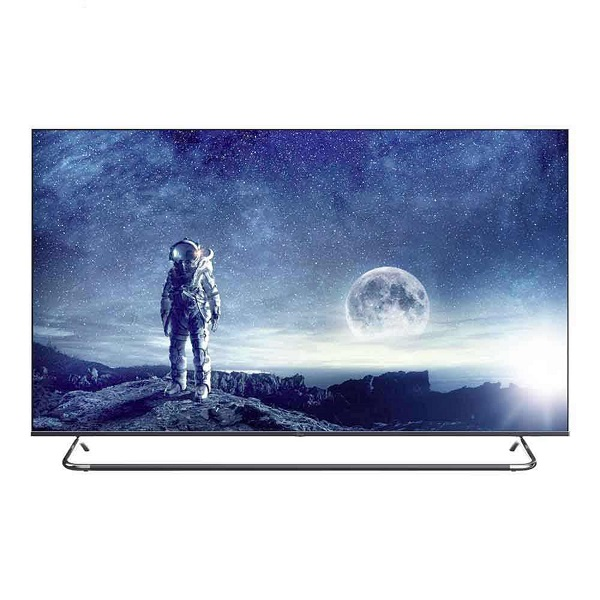 تلویزیون هوشمندجی پلاس مدل GTV-75KE921S سایز75اینچ