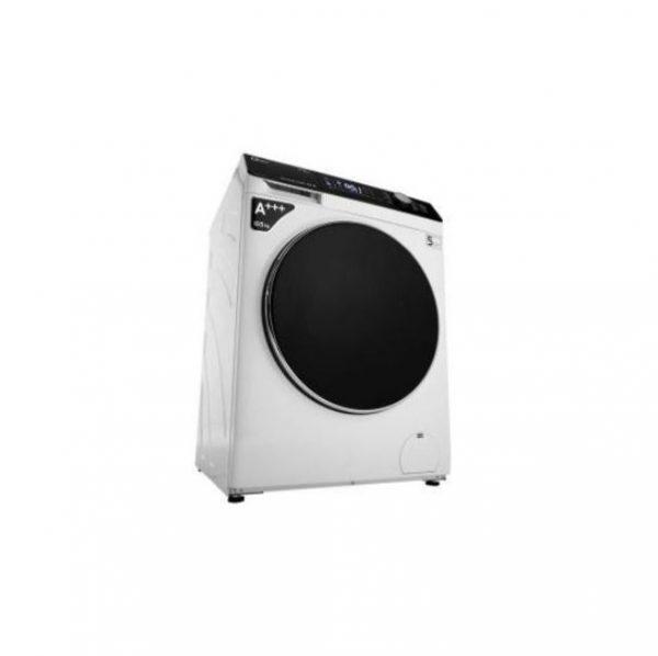 ماشین لباسشویی جی پلاس مدل K1048W ظرفیت10.5کیلوگرم