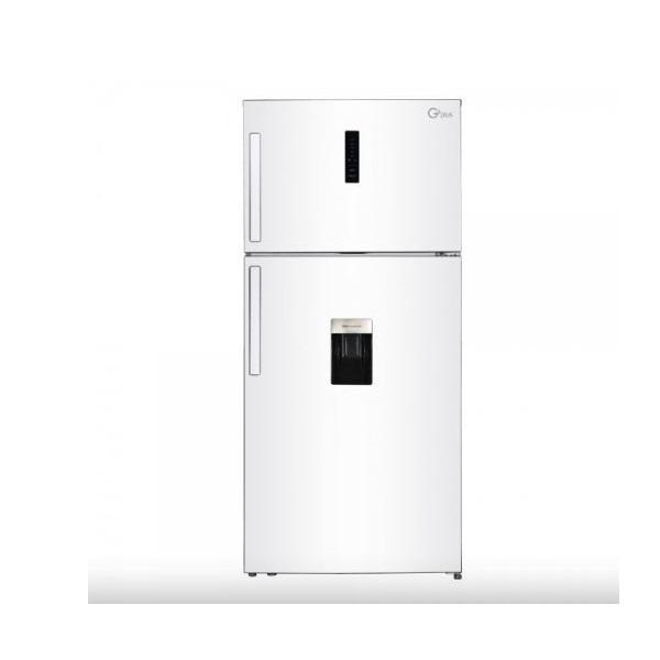 یخچال بالافریزر جی پلاس مدل GRF-K515W