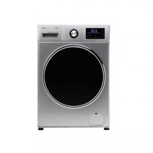 ماشین لباسشویی جی پلاس مدل K945S ظرفیت9کیلوگرم