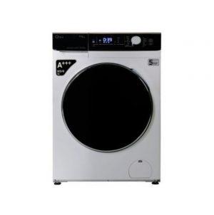 ماشین لباسشویی جی پلاس مدل KD-1048S ظرفیت10.5کیلوگرم