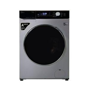 ماشین لباسشویی جی پلاس مدل KD1048T ظرفیت10.5کیلوگرم