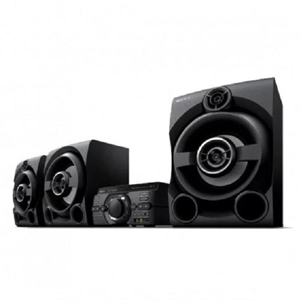 سیستم صوتی سونی مدل MHC-M80D